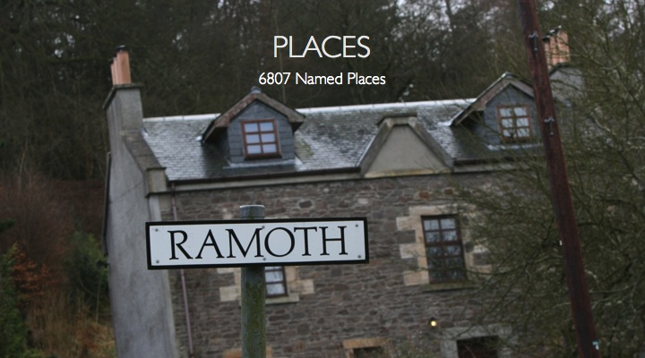 6807 Names Places